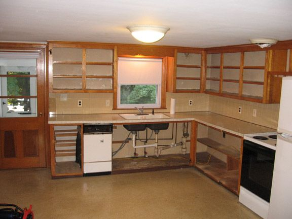 Charming Create Your Own Kitchen Cabinet By Doing Step Of How To Build Steps To Build  Kitchen Awesome Ideas