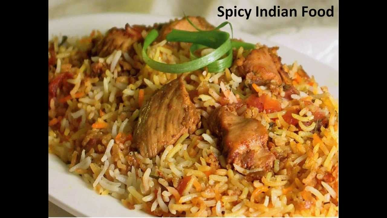 Spicy Indian Food List Of Indian Dishes List Of Indian Spices