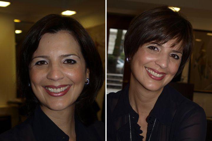 Frisuren Frauen Vorher Nachher Frauen Frisuren Nachher Vorher
