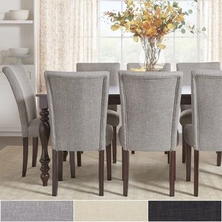 Pranzo Rectangular 72 Inch Extending Dining Table And Set With