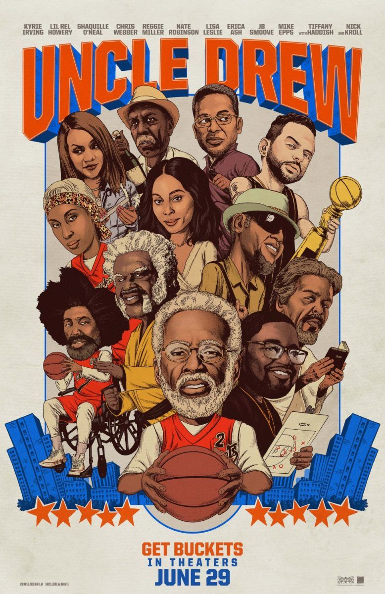 Uncle Drew 2018 Free Movies Online Basketball Movies Full Movies Online Free