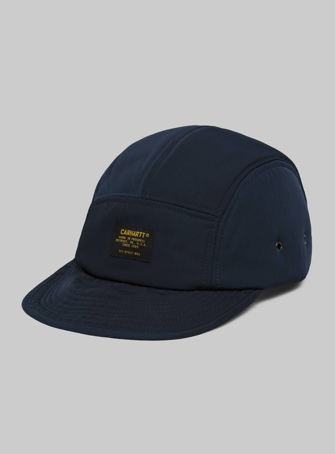 Shop the Carhartt WIP Military Logo Cap from the offical online store.  65adbb2cb