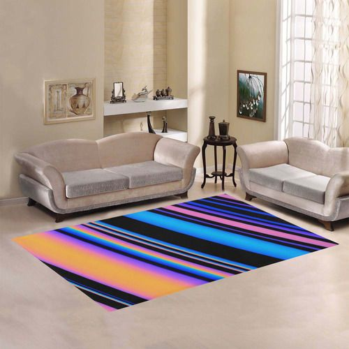 Be Bold Area Rug