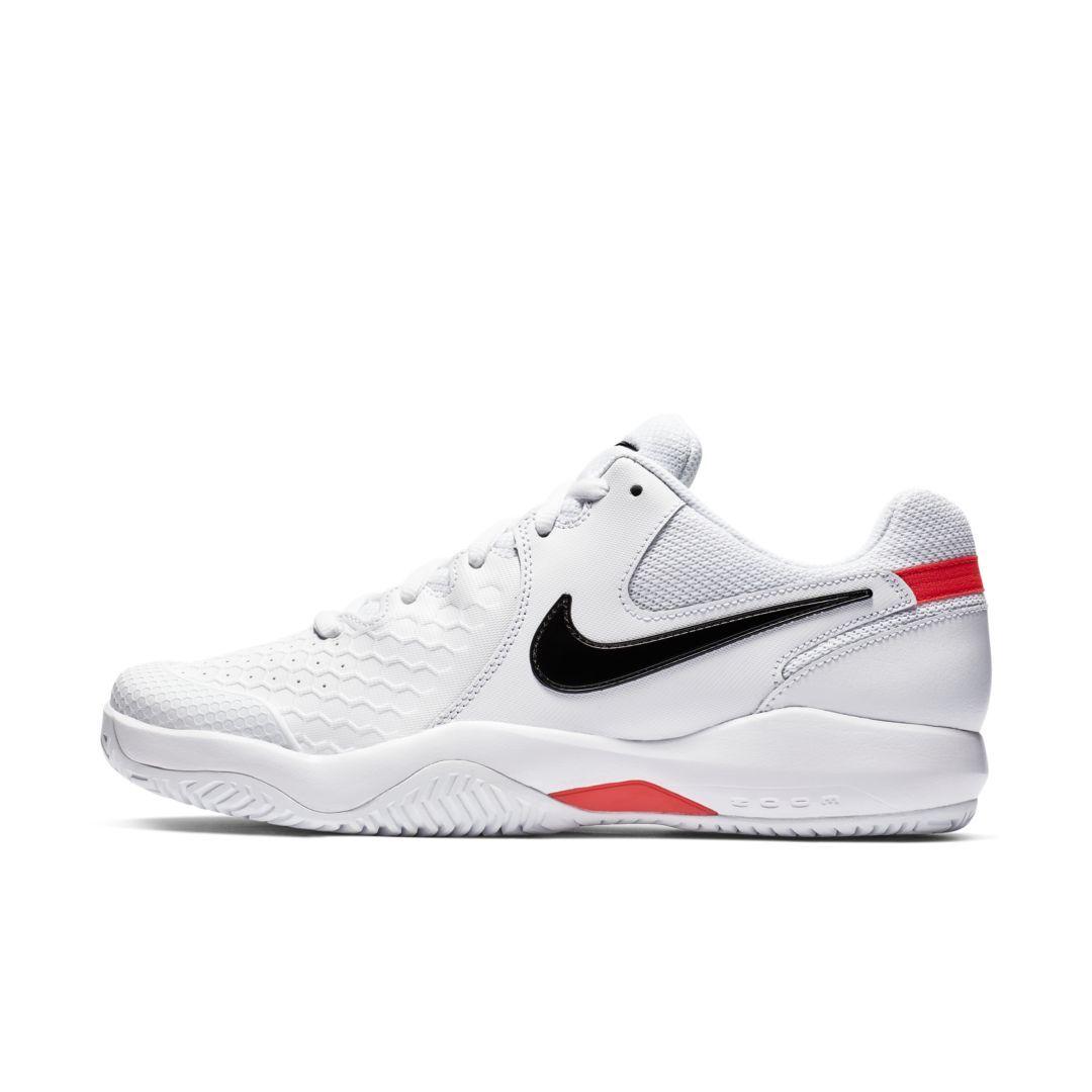 NikeCourt Air Zoom Resistance Men's Hard Court Tennis Shoe ...