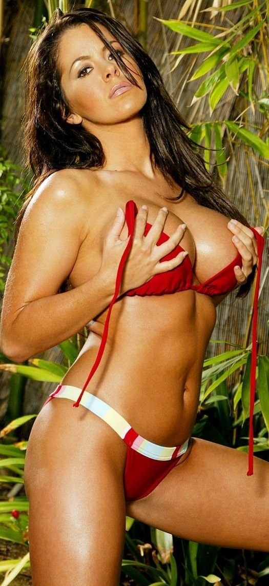 Crazy Hot ~ SchoolGirl❤Tart Seksikäs Bikinit fbcc7d7ff7