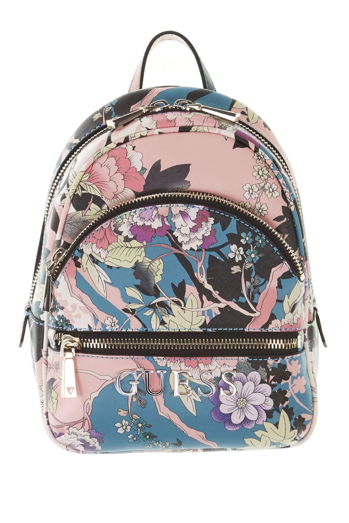 d93e96434f570e Guess Britta Small Backpack 3173396 Handbags Strandbags. Strandbags  Tignanello ...