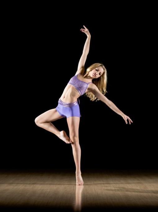 chloe lukasiak dancing - Google Search