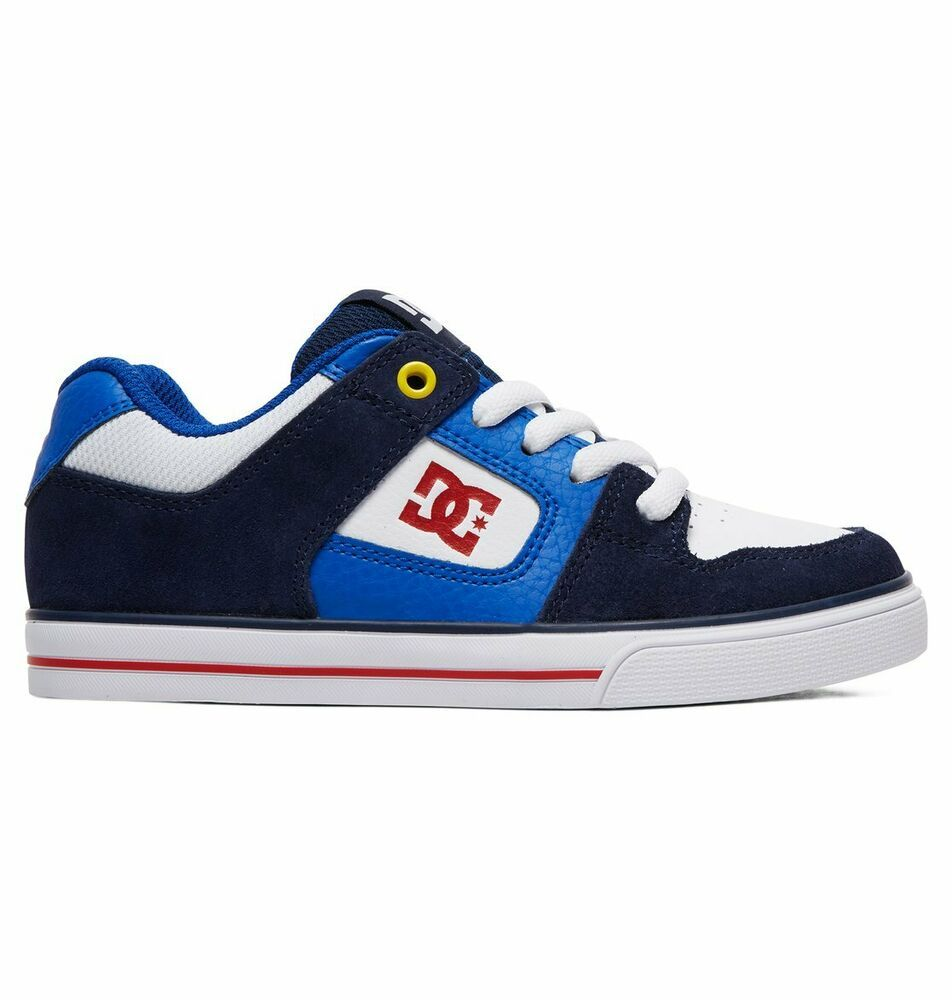 DC Shoes™ Pure Shoes for Boys 8-16 ADBS300267