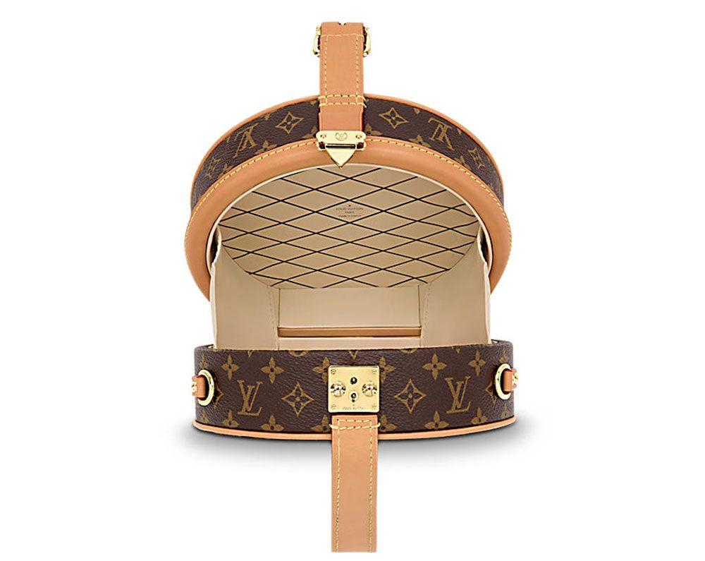 ff242c64d9e8 Louis Vuitton Petite Boite Chapeau Bag