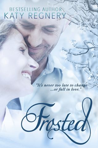 Frosted by Katy Regnery