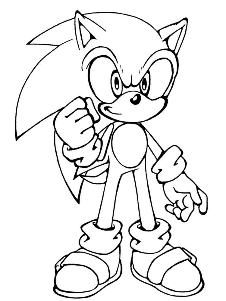 Sonic Coloring Pages Games The Following Is Our Collection Of Sonic Coloring Page Printables Yo Cartoon Coloring Pages Hedgehog Colors Giraffe Coloring Pages