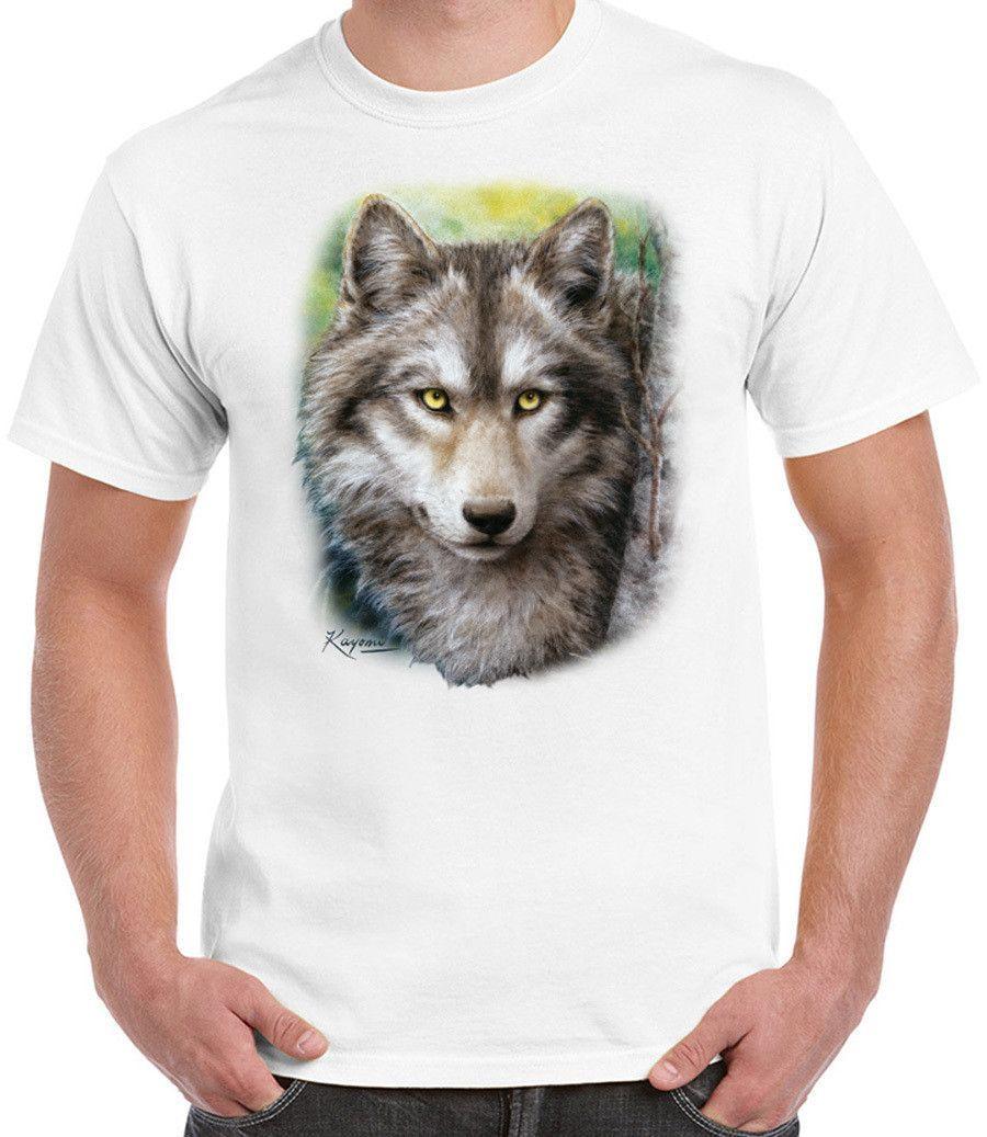Wolf Eyes T-Shirt