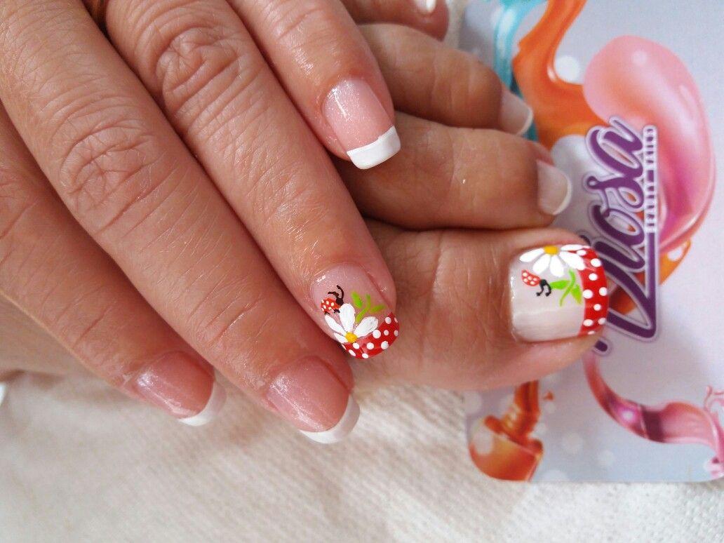 Pin de Sharon Prewett en Nails   Uñas, Arte de uñas, Uñas ...