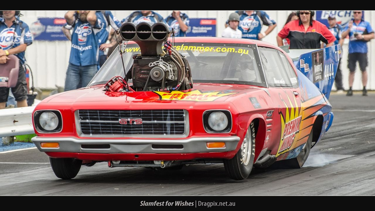 Marcus Chambers Top Doorslammer Drag Racers Australia Drag Racing Cars Australian Cars Dragsters