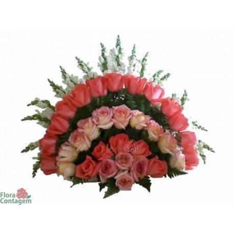 Resultado De Imagen Para Arranjos Florais Para Finados