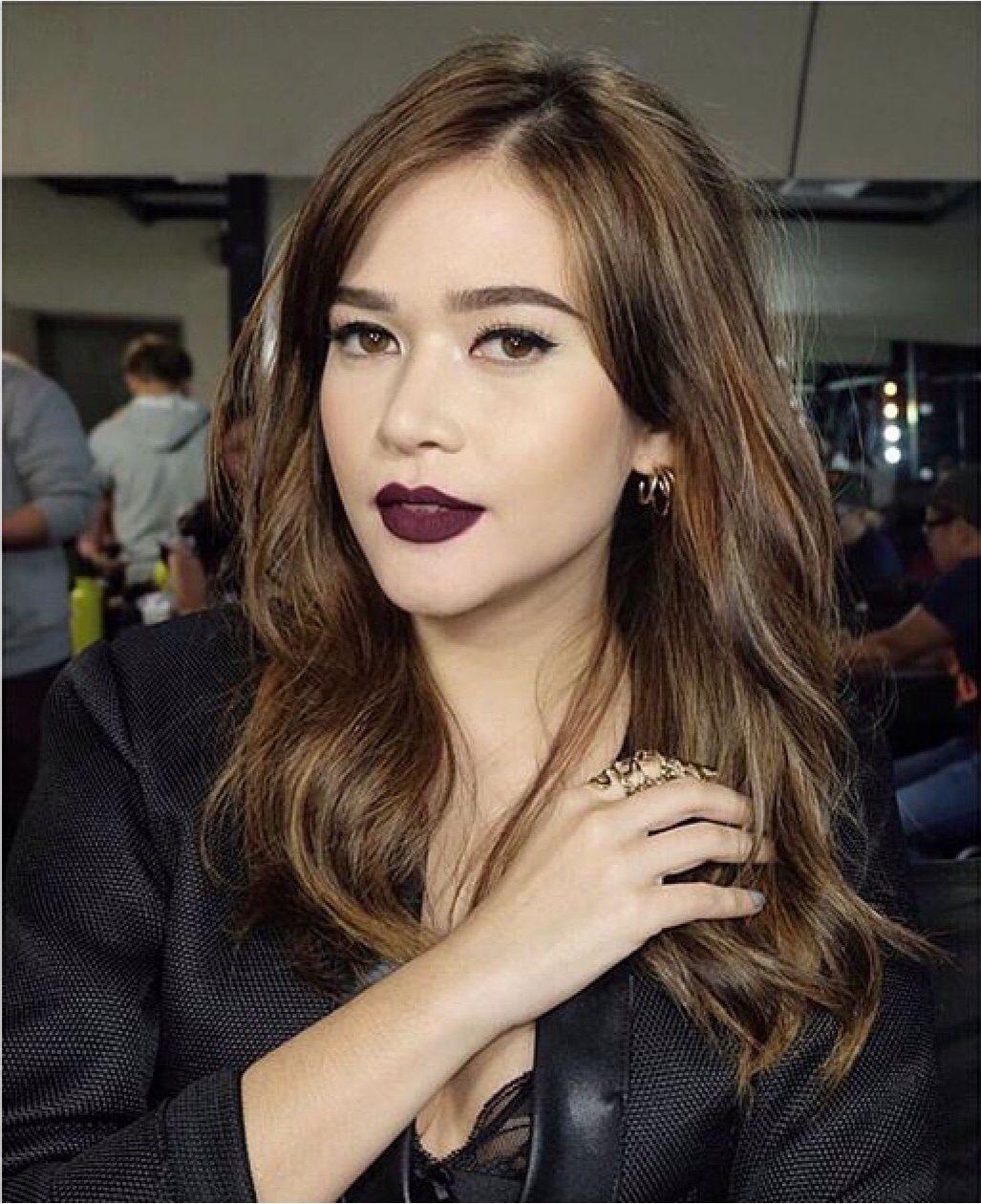 Bella Padilla Ctto Beautiful Face Beautiful Actresses