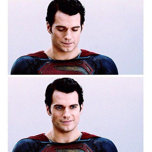Superman ! #TBT #HenryCavill #Superman #Henry #Cavill #TeamCavill