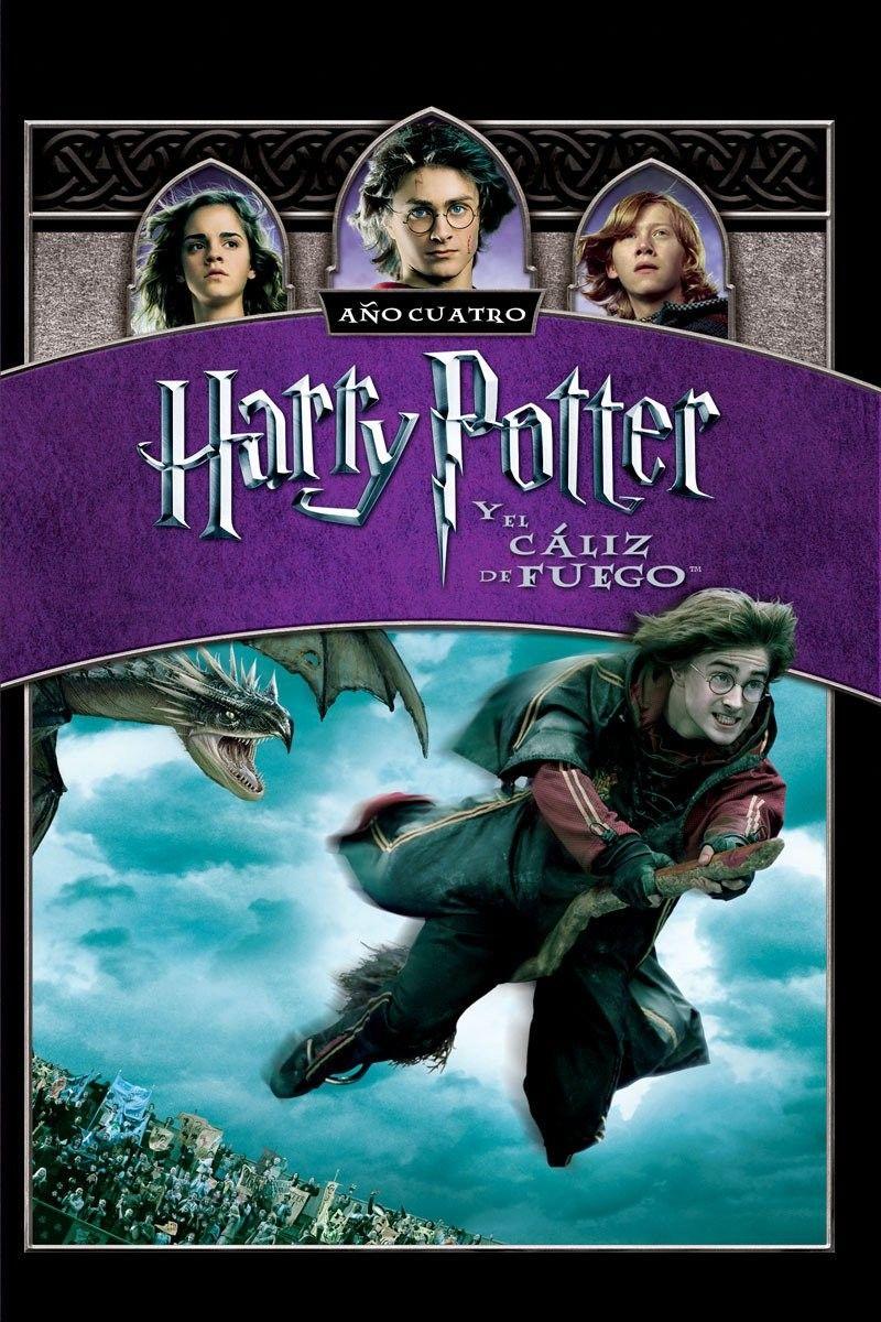 Ver Harry Potter Y El Caliz De Fuego Online Gratis 2005 Hd Pelicula Completa Espanol Goblet Of Fire Full Movies Online Free Movies Online