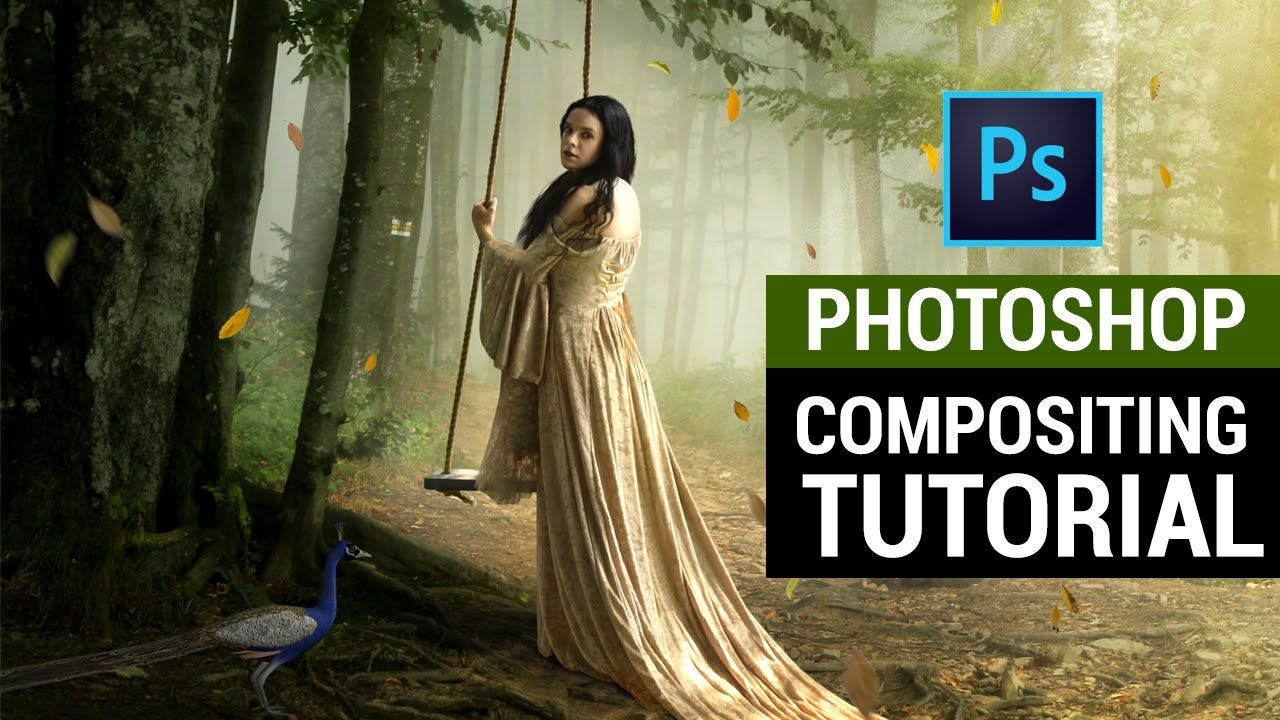 Realistic photoshop compositing tutorial adobe photoshop 20155 realistic photoshop compositing tutorial adobe photoshop 20155 baditri Gallery
