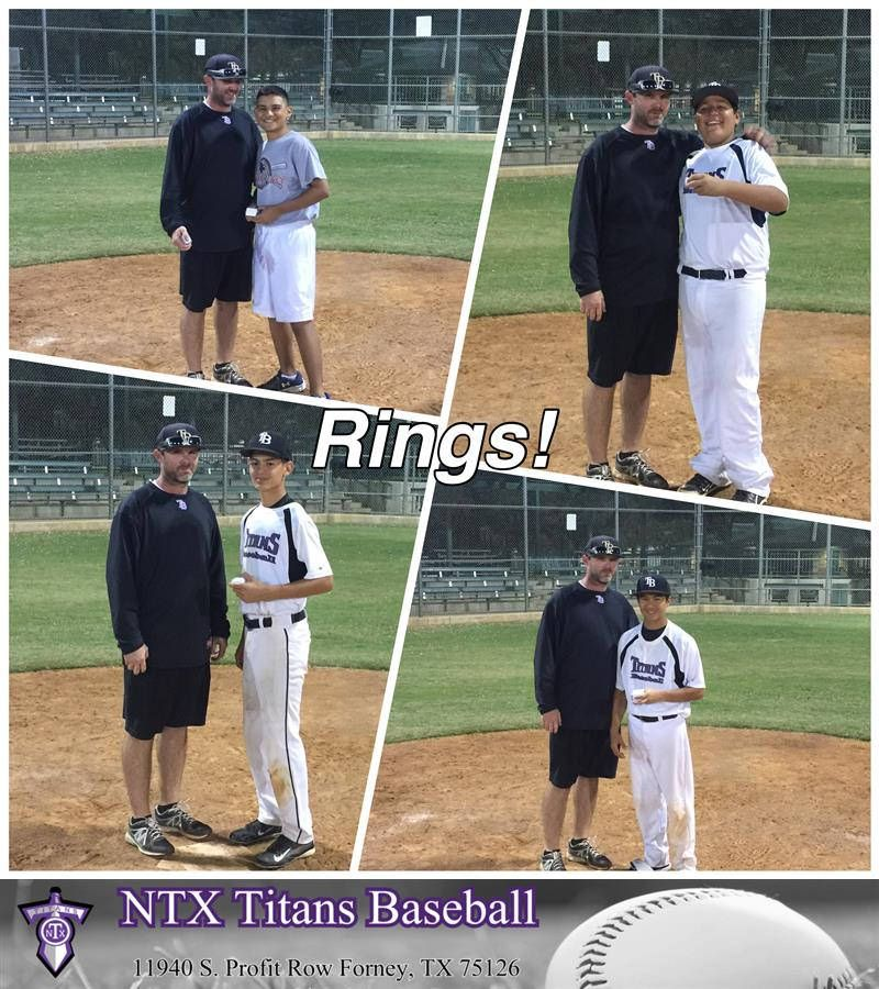 Ntx Titans Purple 14u Aaa Team Bringing Home Hardware After A Great Weekend Of Baseball In Euless Tx Baseball Titans Youth Baseball