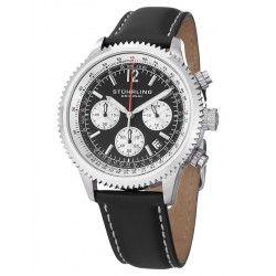 Reloj Stuhrling Original 669.01 - Regalo ideal para Hombres Elegantes