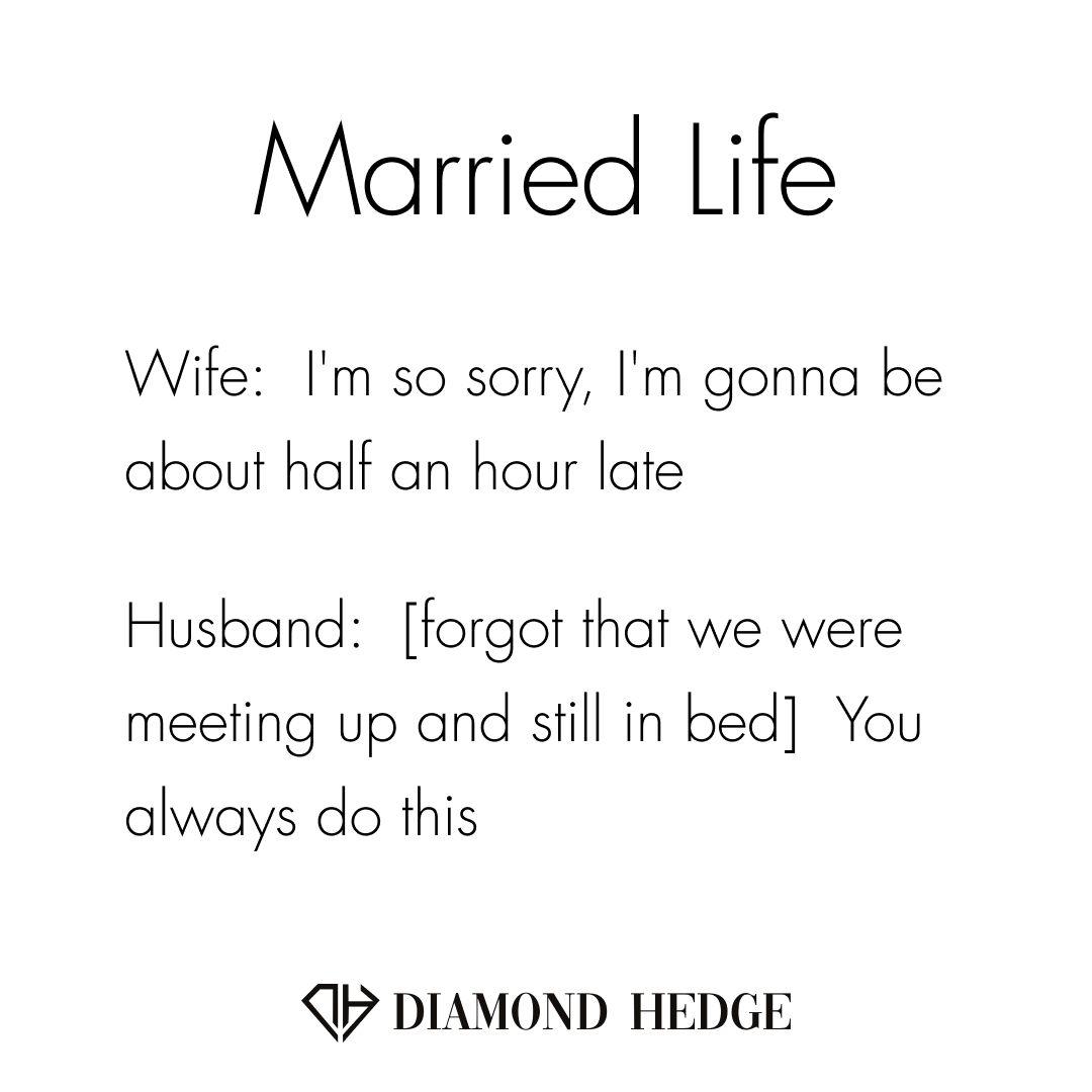 Funny Quotes Funny Quotes Marriage Quotes Married Life
