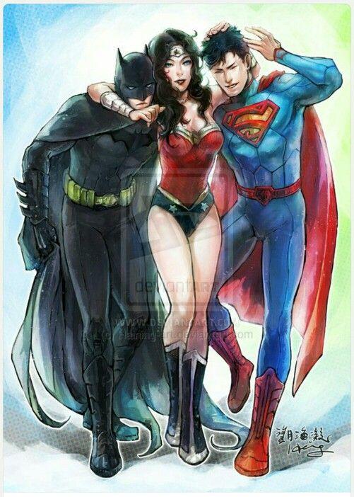 Super Hug !!!
