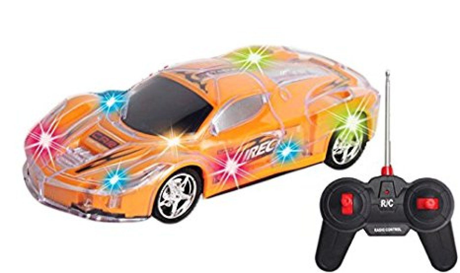 8 9 Toys For Birthdays : Toys for boys truck kids toddler racing rc car 3 4 5 6 7 8 9 year