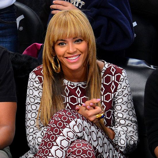 Bangs Sasha Beyonce Beyonce Knowles Bangs