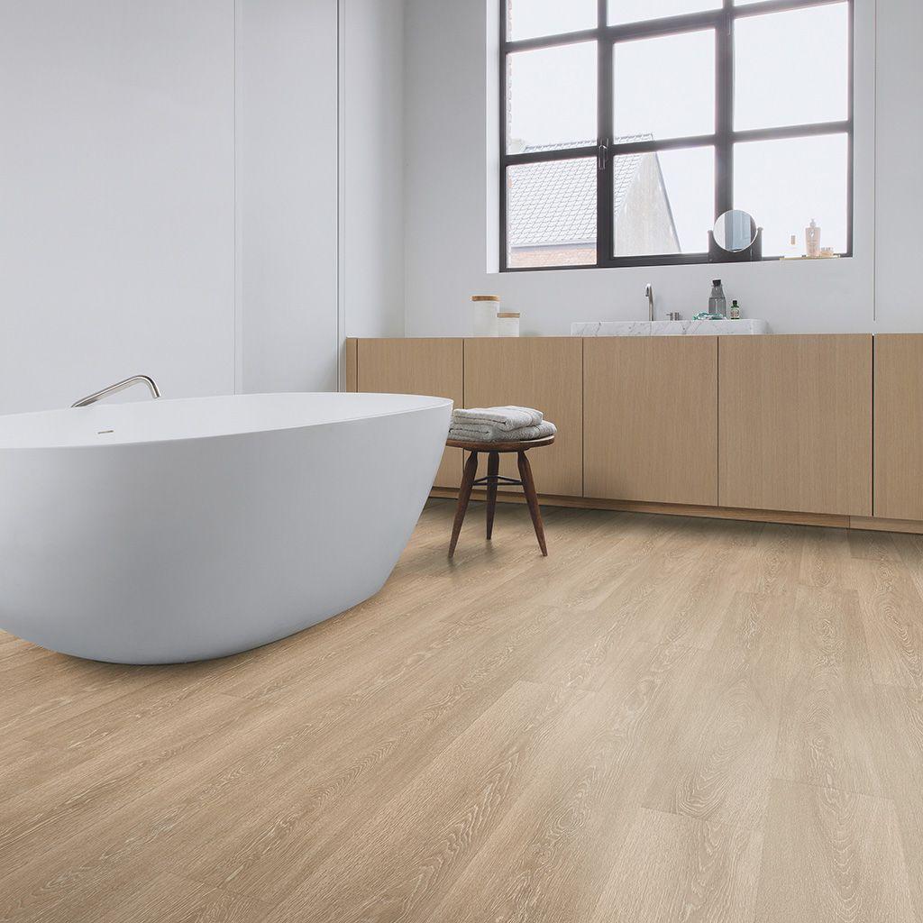 Quick-Step majestic laminaat geschikt voor badkamer, toilet en ...