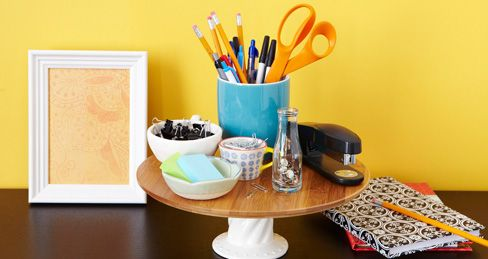 Home Made Simple - Organizing
