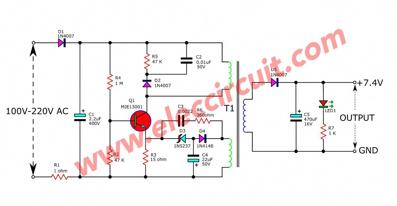 white led lamp circuit diagram nonstopfree electronic circuits rh 5 8 vapebrotherstv de