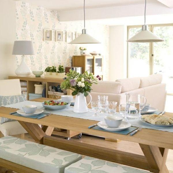 Esstisch mit Sitzbank Küchentisch mit bank, Esstisch und