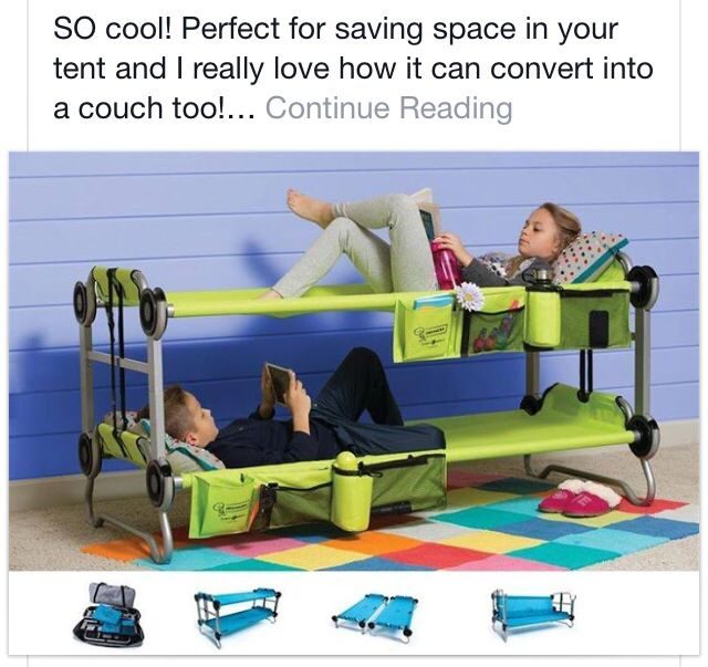 Cool Camping CotCamping With KidsBeach CampingCamping IdeasKids