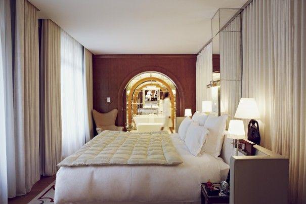 Le Royal Monceau - Paris
