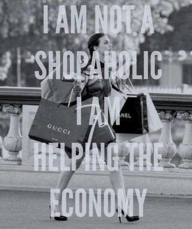 Shopping For A Cause Inspirerende Citaten Winkelen Citaten Woord
