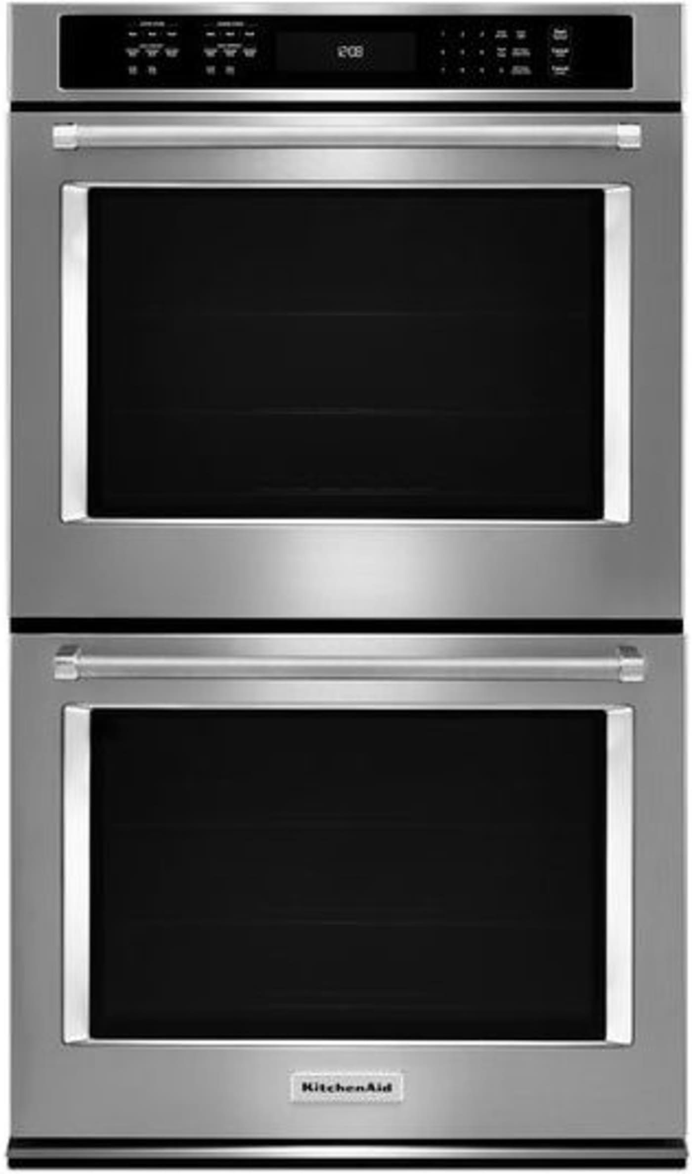 Kode500ess By Kitchenaid Electric Wall Ovens Goedekers