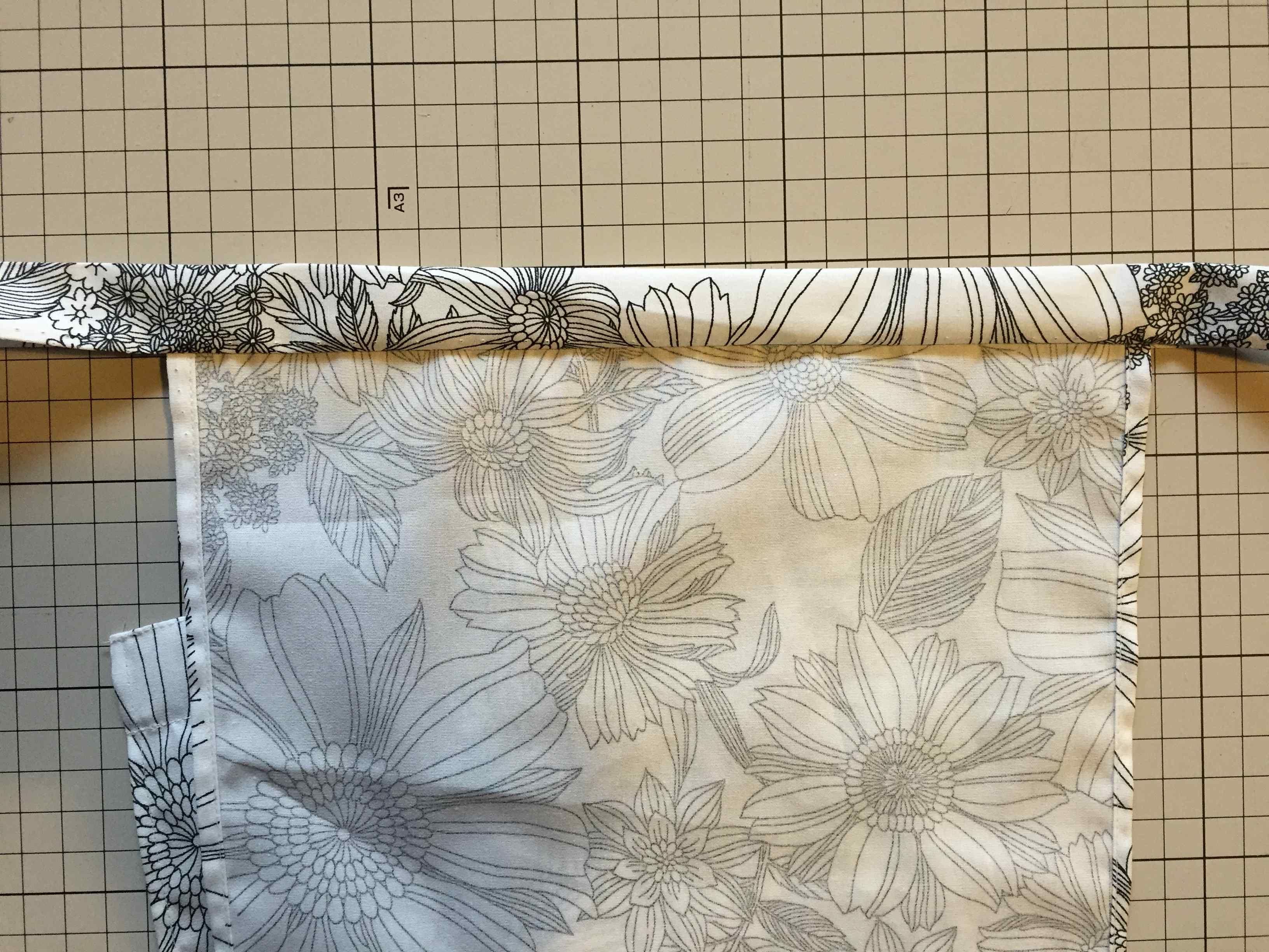 女性用もっこふんどしの作り方 下着の型紙 作り方 ハンドメイド