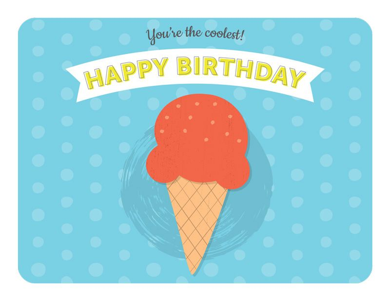 10 Sweet  Free Printable Birthday Cards - Shari\u0027s Berries