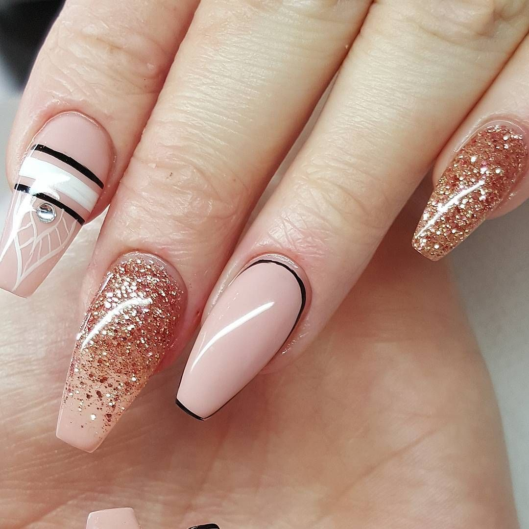 Trendy Summer Nail Art Designs For 2016 Style You 7