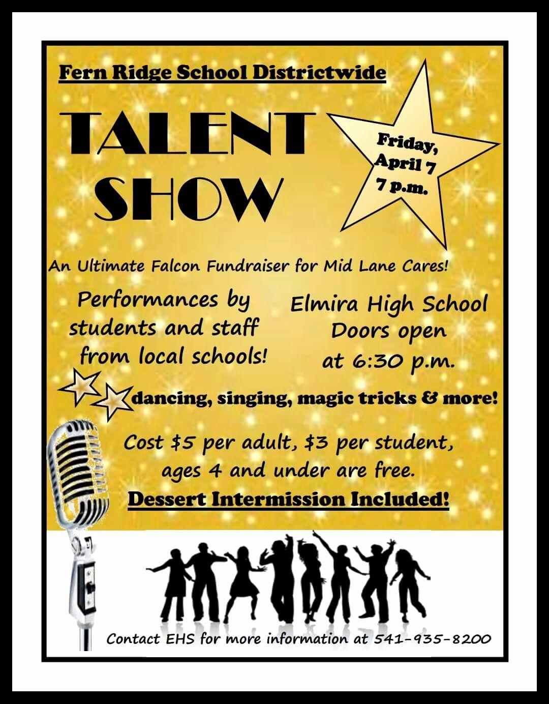 School Dance Flyer Template Luxury Free Talent Show Flyer Templates Flyer Template Poster Template Flyer Free talent show flyer template