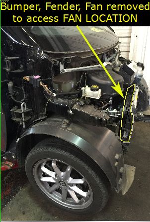 1of2 Autoexpert Repair Clanging From Under Smart Fortwo