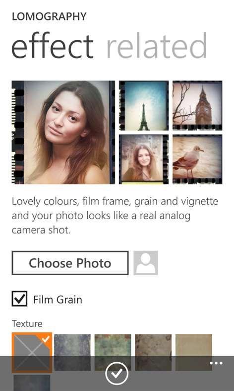 PhotoFunia Windows Apps on Microsoft Store Camera