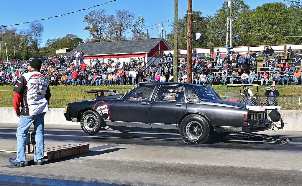 Buck Floyd S Boxzilla Chevy Caprice Door Race Beast Chevy And Cars