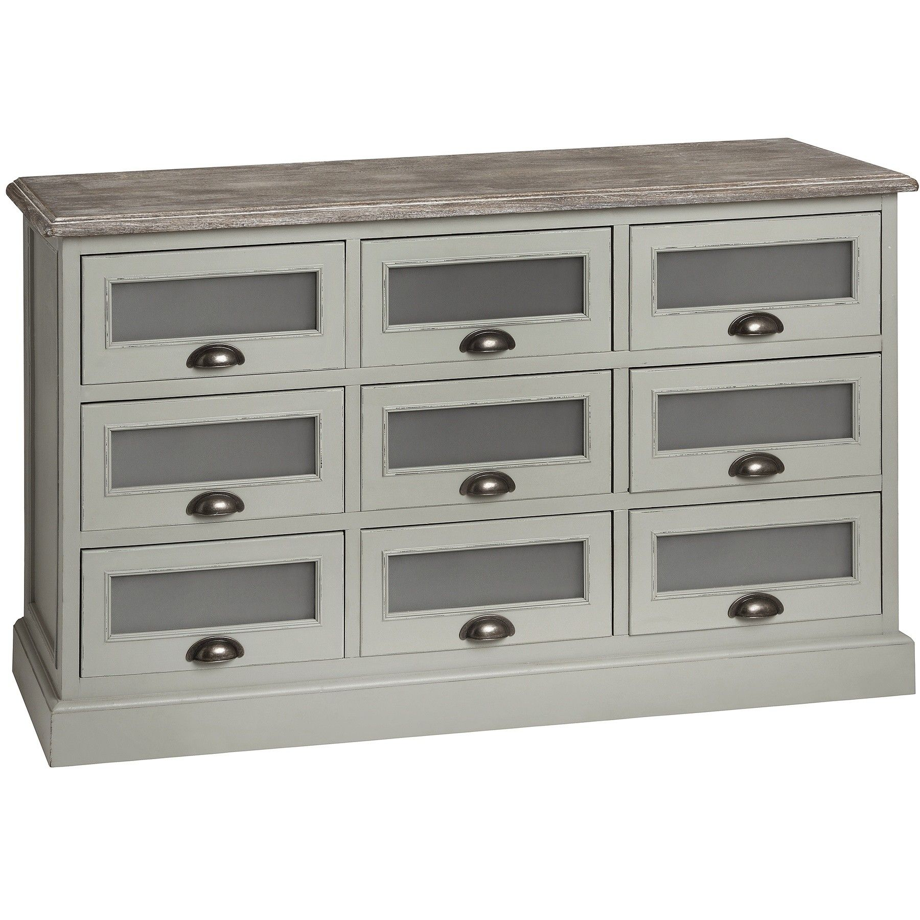 Lyon Large Chest Of Drawers