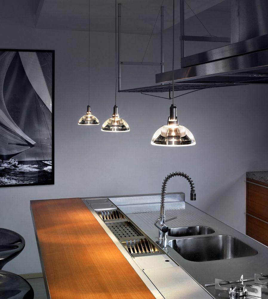 Küchenleuchten und viele andere Leuchten sowie LED Leuchten ...