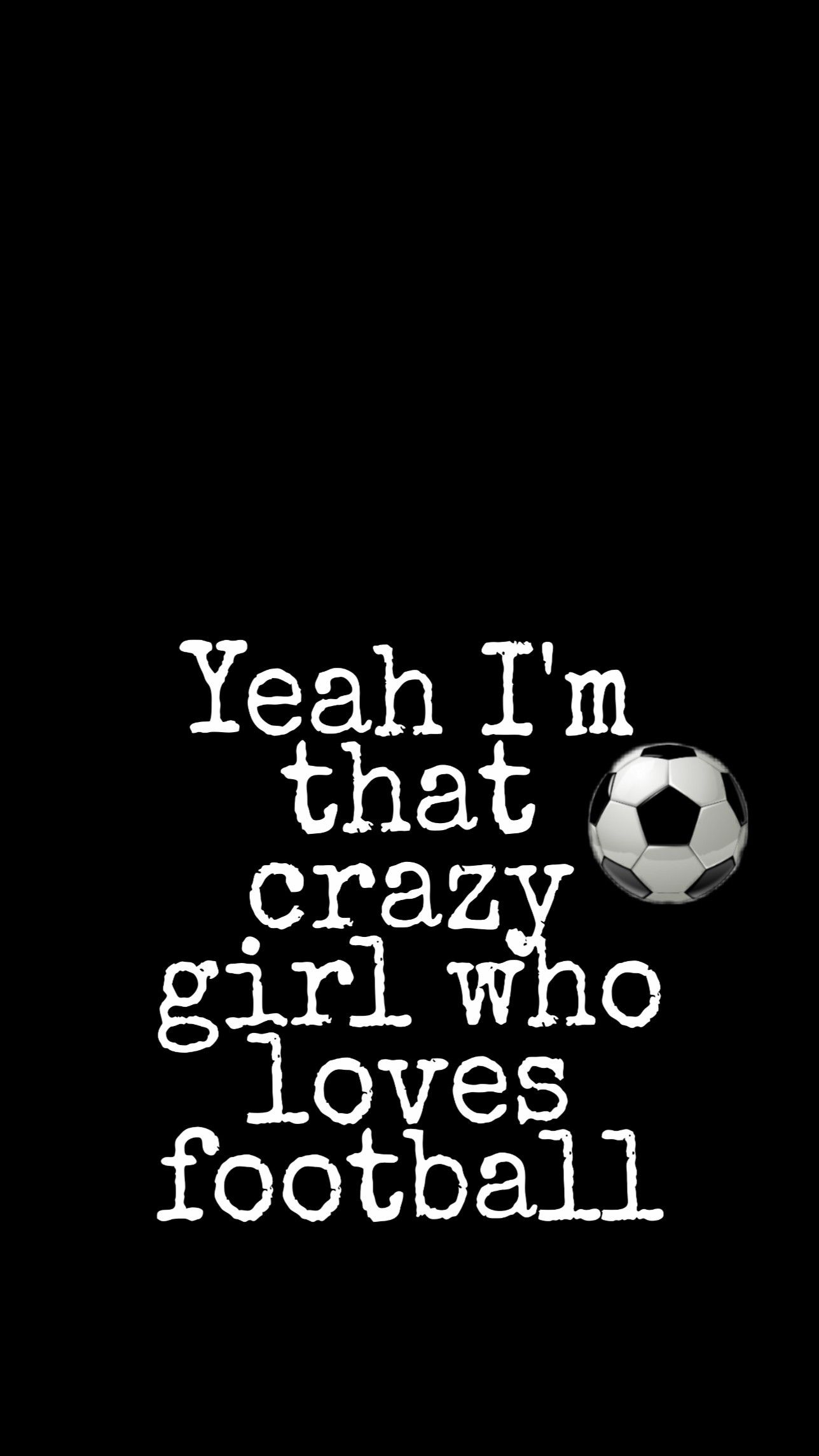 Football Girls Wallpaper In 2020 Soccer Quotes Football Girls Soccer Girl