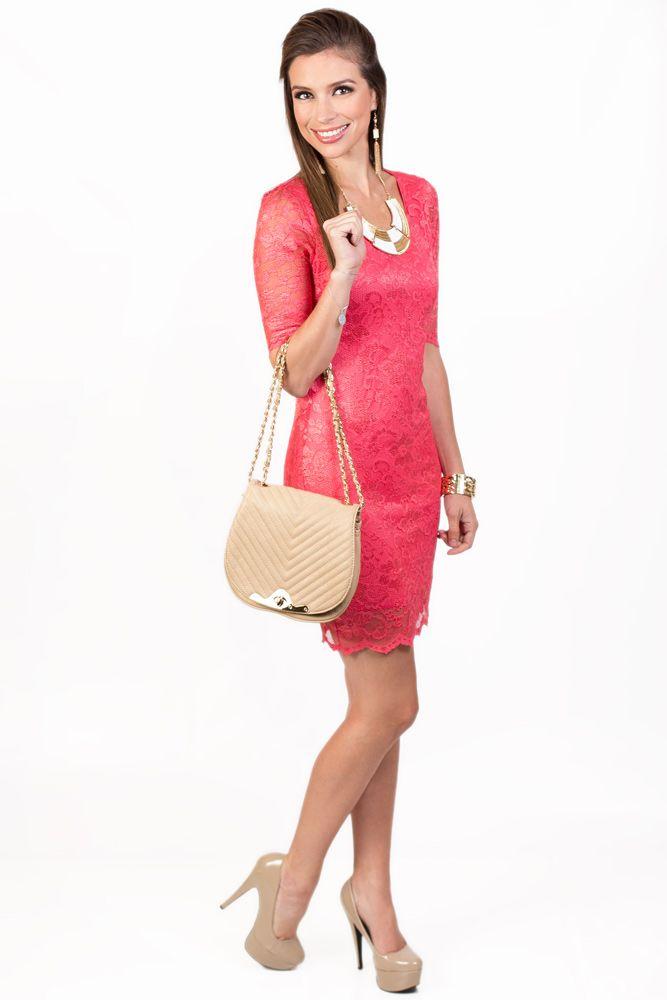 10 Ideas De Vestidos Vestido Coral Vestidos Coral