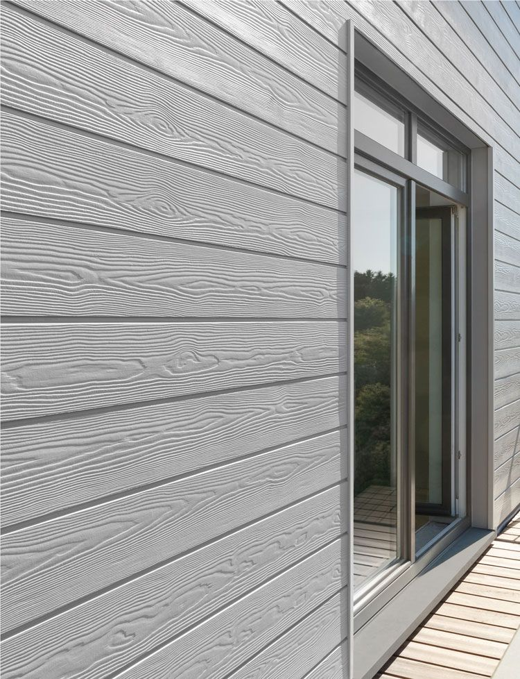 Marley eternit scores another first with cedral click for Weatherboard garage designs