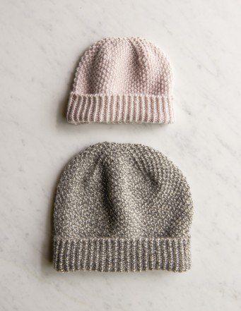 12bf9e19c3a Fluffy Brioche Hat